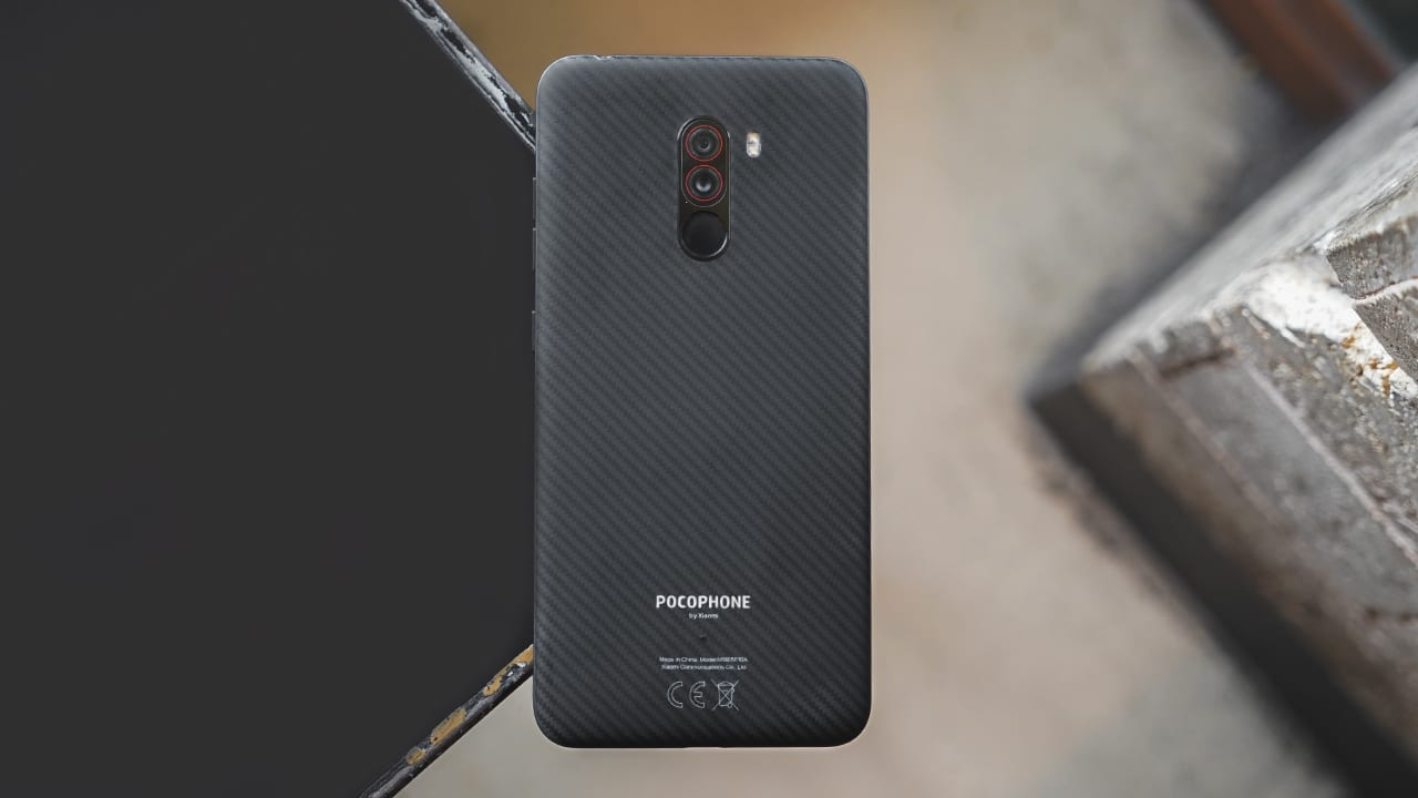 Pocophone F1 Launches In Southeast Asia Gadgetmatch By Xiaomi 6gb 64gb Share Tweet The Is Now Officially