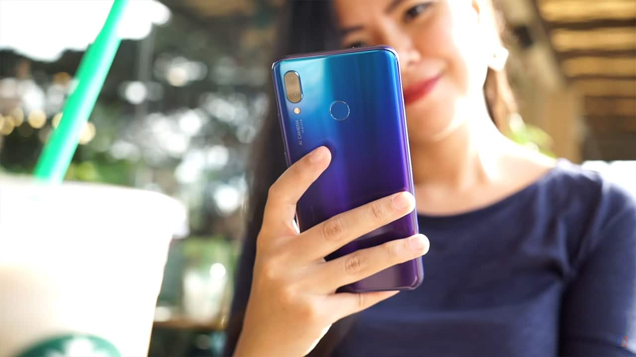 Huawei's Nova 3 to go on open sale starting August 23