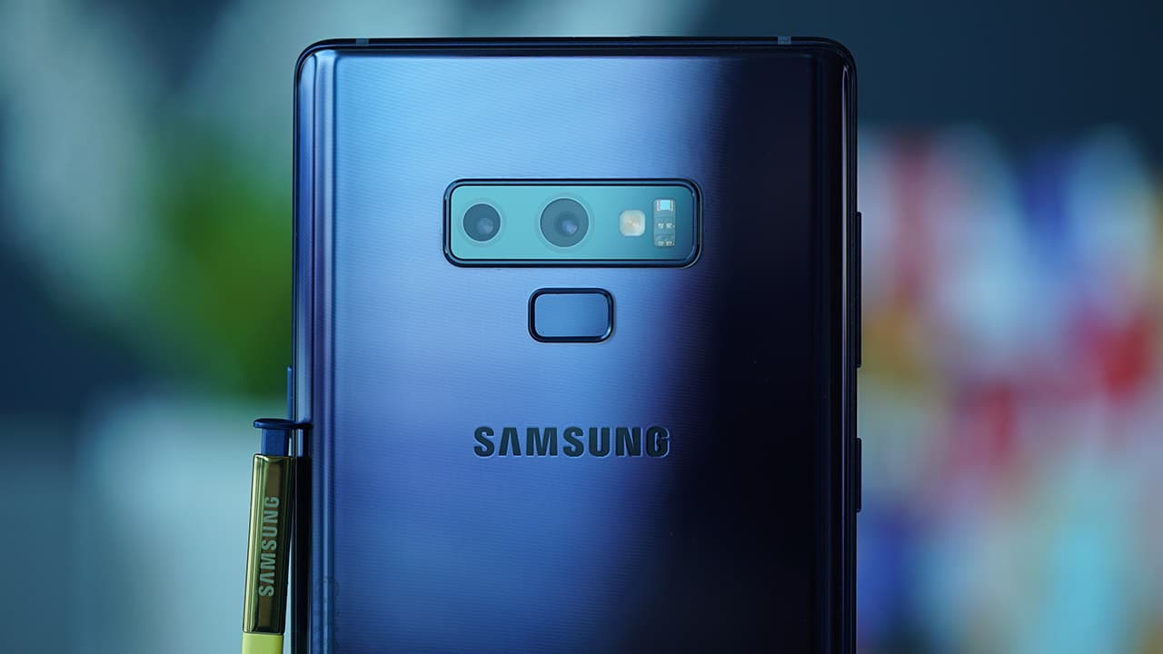 the best samsung galaxy note 9 deals preorder prices and specifications ign. Black Bedroom Furniture Sets. Home Design Ideas