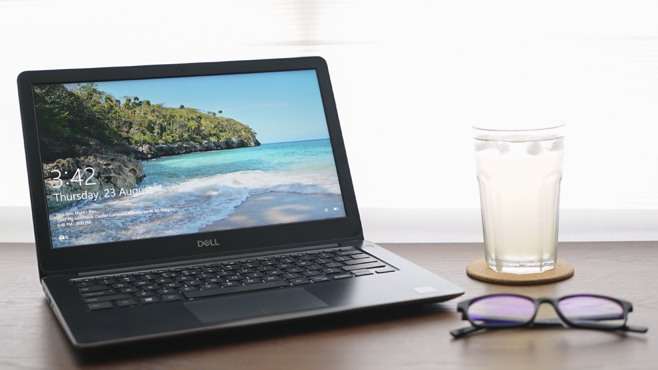 Dell Vostro 5370 review: An everyday business notebook - GadgetMatch