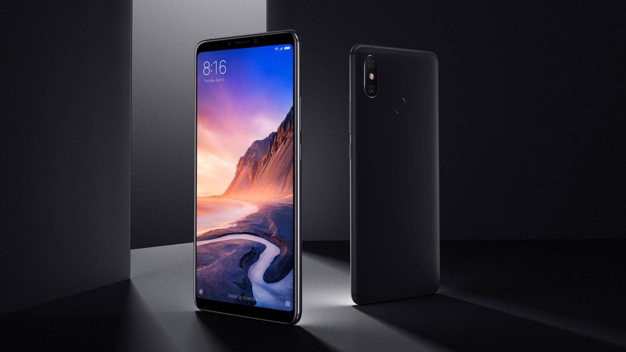 Xiaomi Mi Max 3 Price And Availability In The Philippines Gadgetmatch Share Tweet