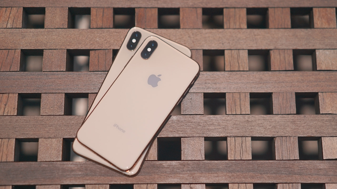 Smart now offers iPhone XS, XS Max on GigaX postpaid plans