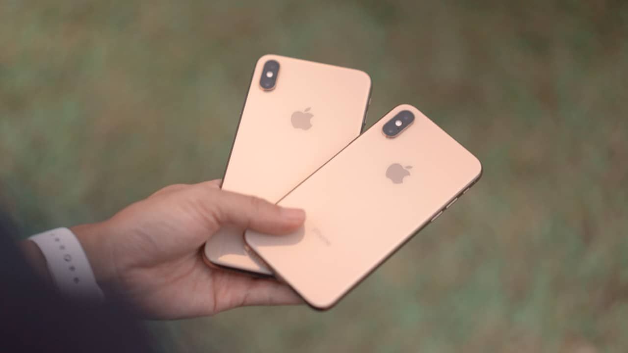 How much is iphone xs max 256gb in philippines