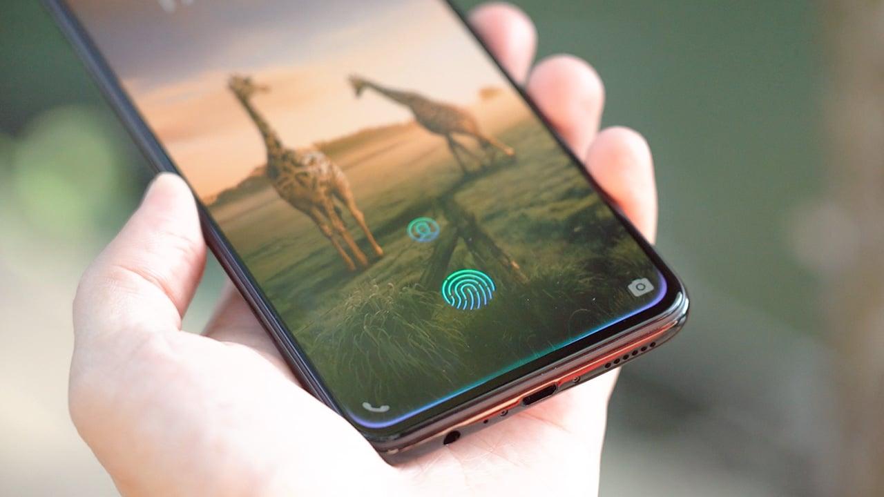 想换手机了吗?十大原因告诉你为什么【Vivo V11】将会是你的下一部手机!