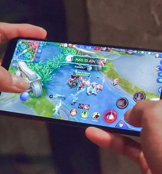 What does the GPU Turbo do to your phone? - GadgetMatch
