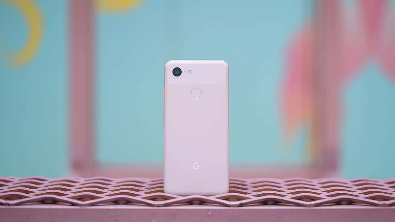 Google Pixel 3 and Pixel 3 XL: Price and availability in