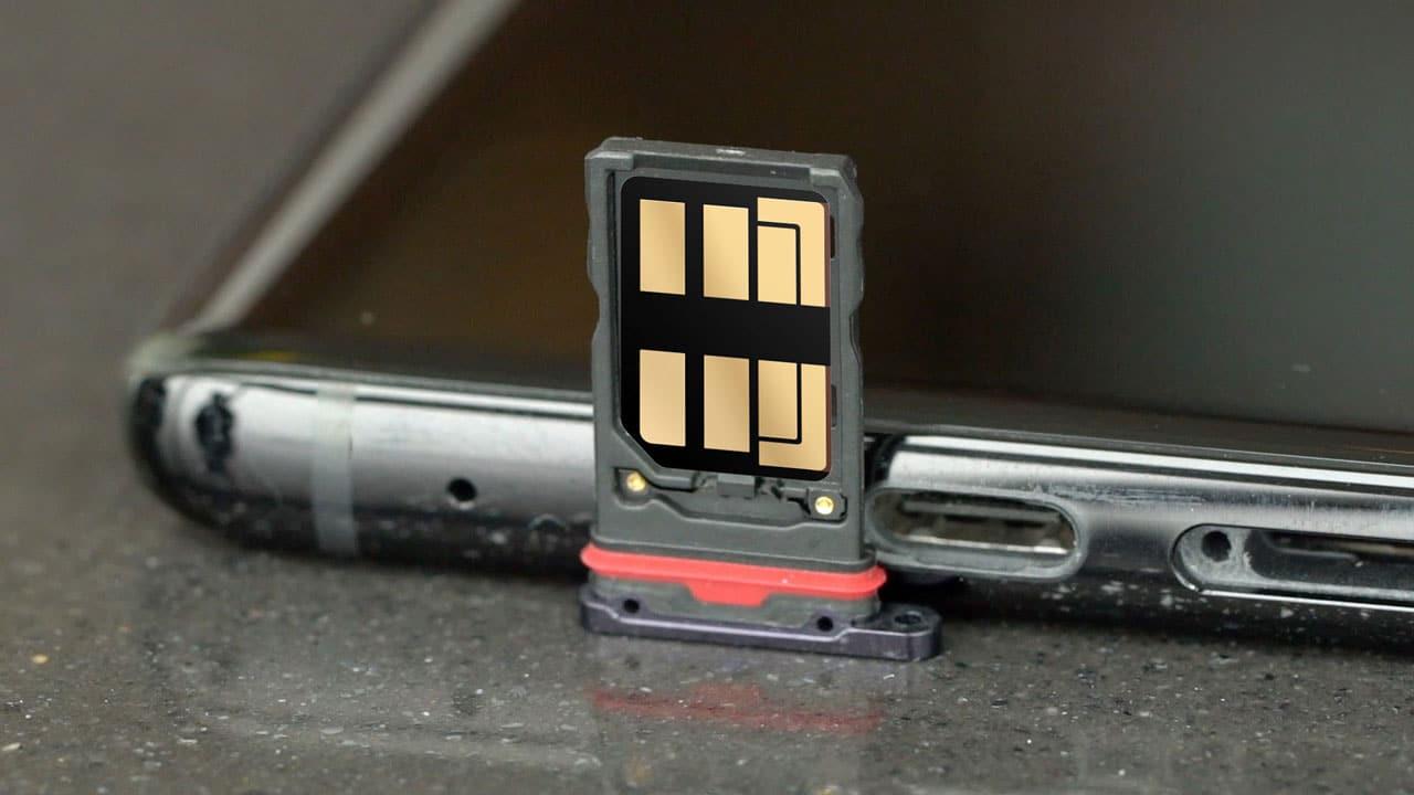 Huawei Mate 20 series first to have Nano Memory Card