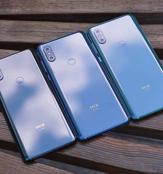 Xiaomi Mi MIX 3 review: Xiaomi got everything right, almost
