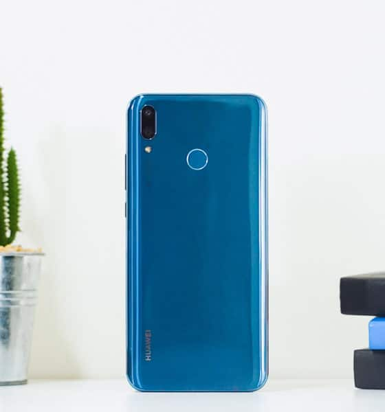 Huawei Y9 (2019) hands-on: Things got bigger - GadgetMatch