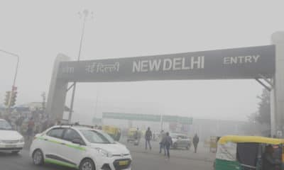 IKEA New Delhi Air Pollution