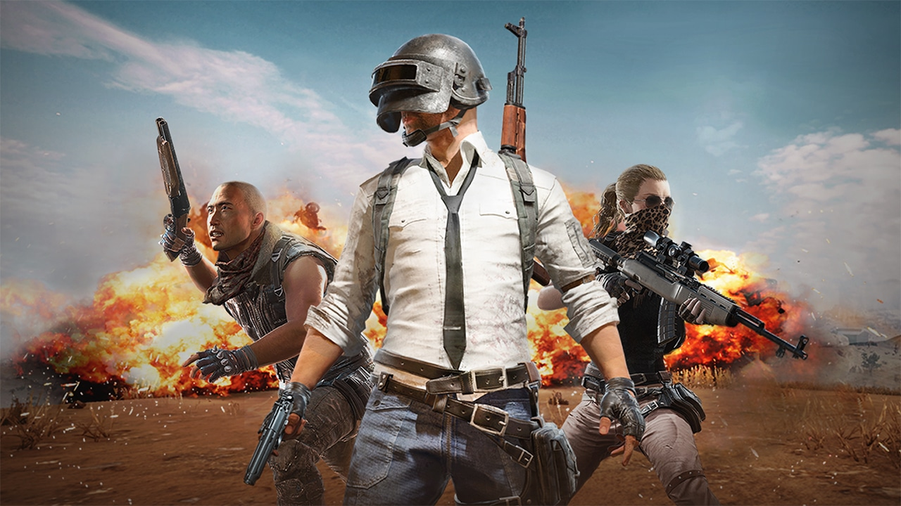 PUBG Game Data Appears On PlayStation Servers