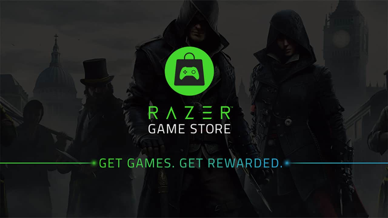 5307b2228f7 Razer Game Store hits Malaysia and the Philippines this weekend ...
