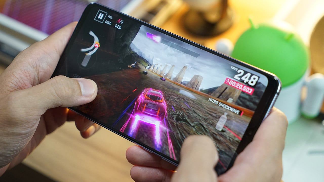 is the huawei mate 20 x an underrated gaming phone gadgetmatch