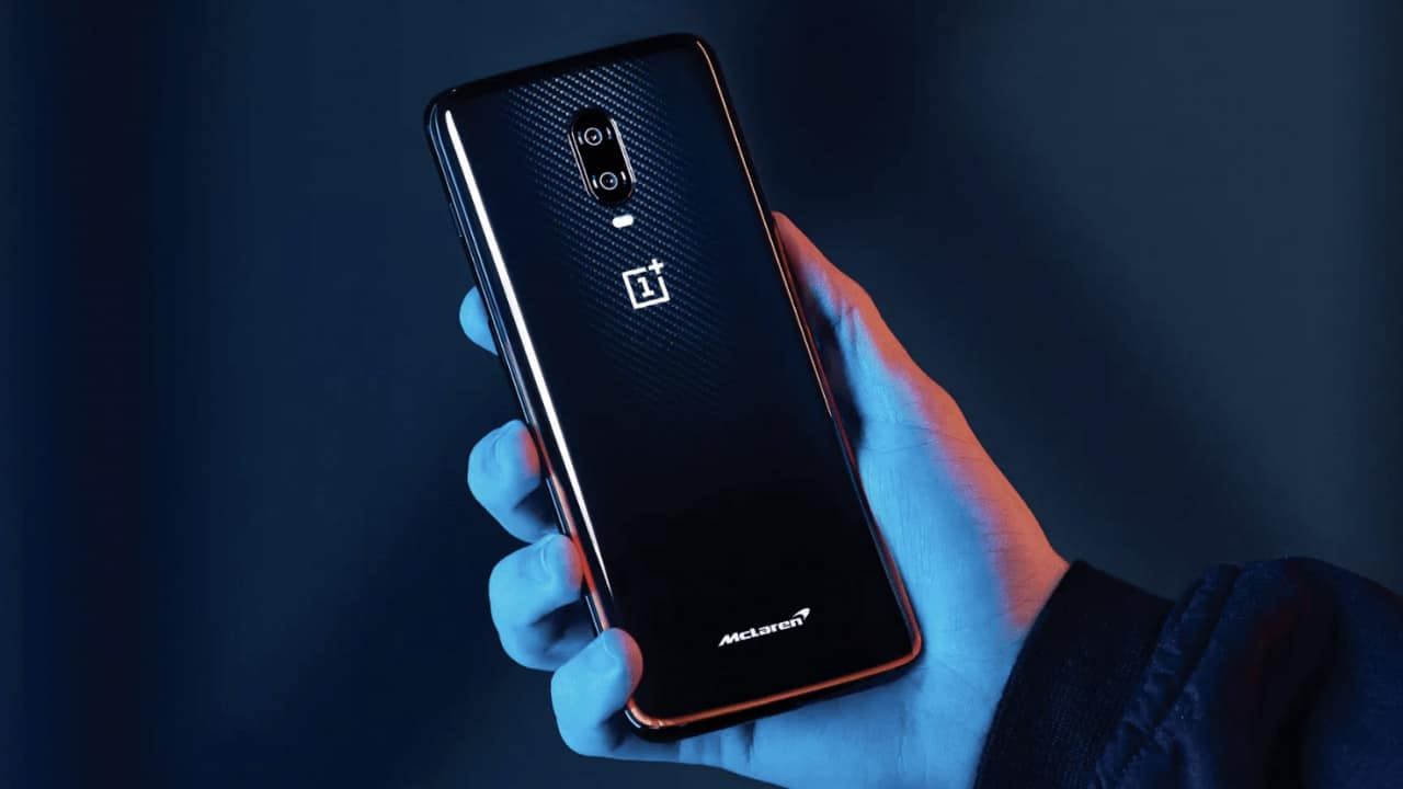 OnePlus 6T McLaren Edition: Price and availability in the