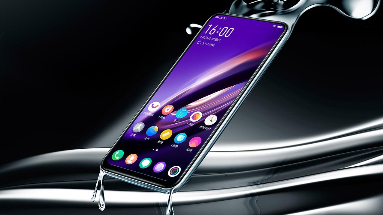 Vivo's APEX 2019 embodies the future of smartphones