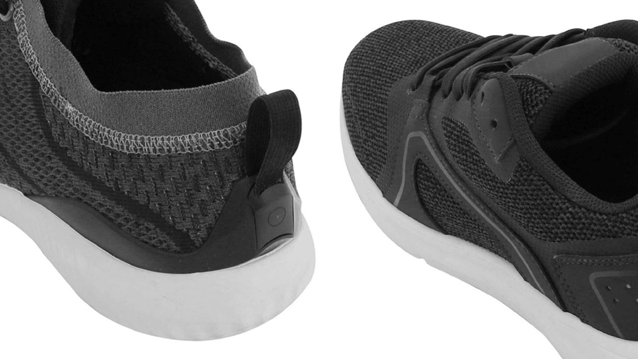 85e608d5e6ce Samsung patents a smart sneaker - GadgetMatch