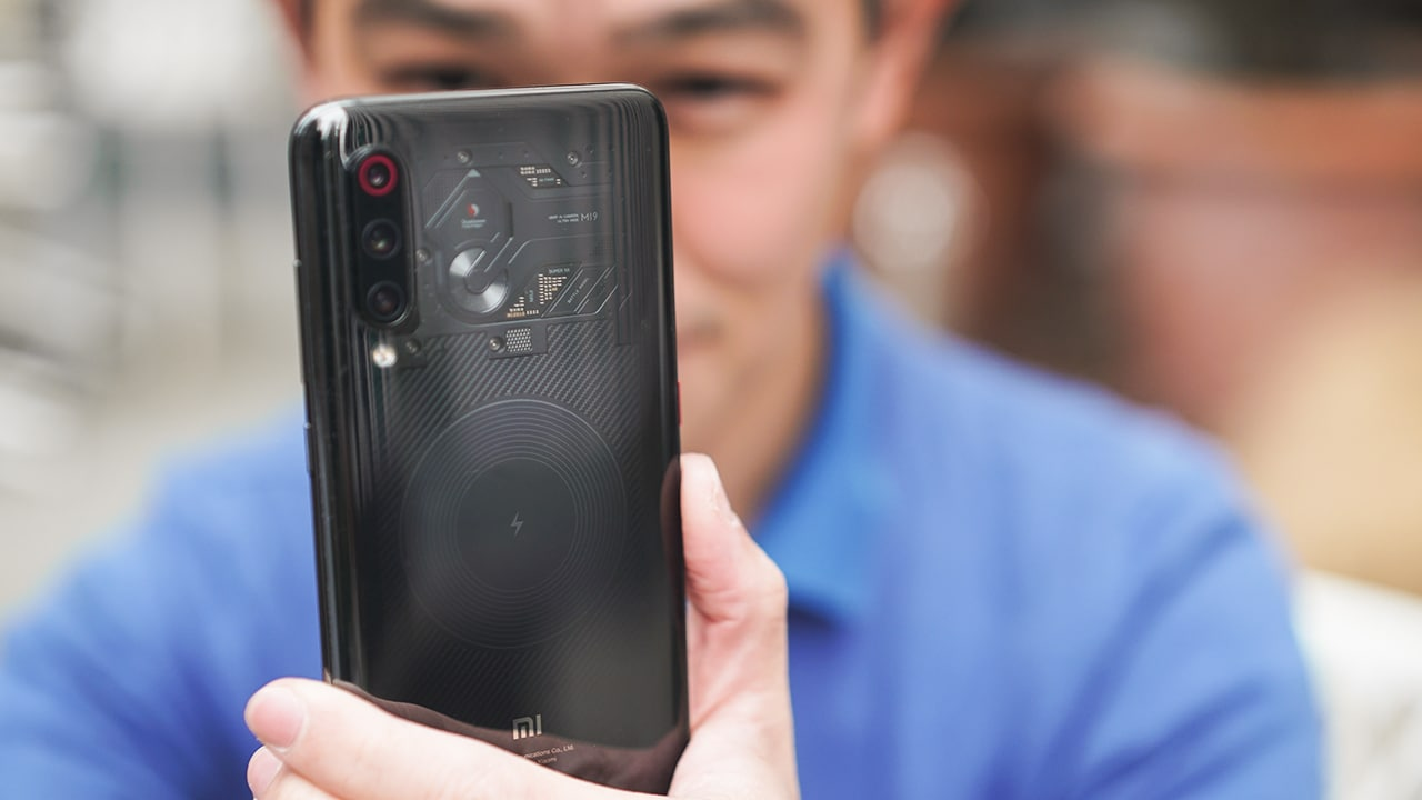Xiaomi Mi 9 tops AnTuTu chart, now the fastest Android phone