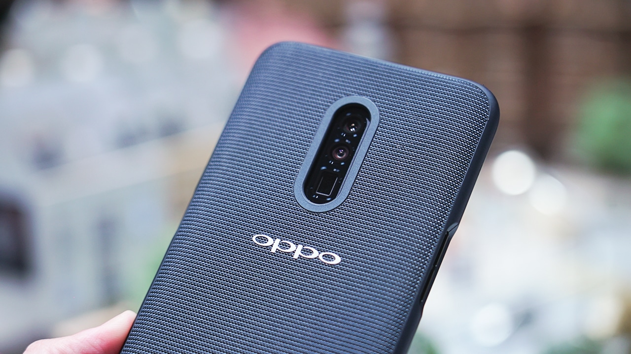 8bcfa4f1576c75 OPPO launches 10x lossless zoom, 48-megapixel phone camera - GadgetMatch