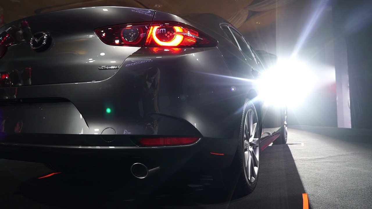 2019 Mazda 3 arrives in the Philippines - GadgetMatch