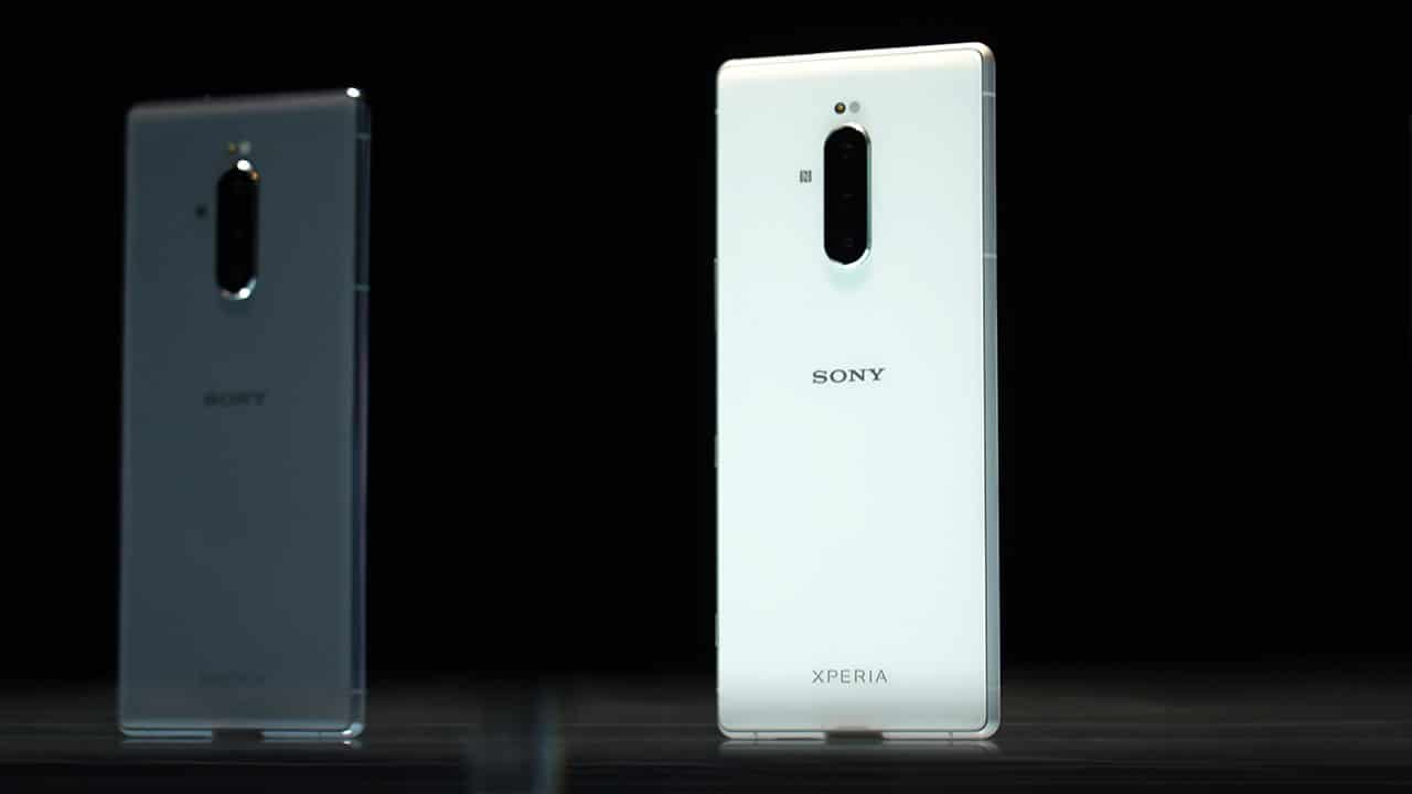 Sony to cut down its smartphone division in half by next