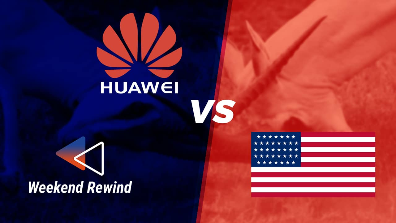 2ec719642164 Huawei vs USA  Weekend Rewind - GadgetMatch