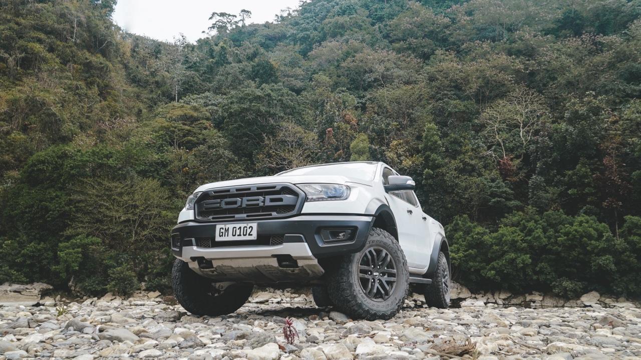 Ford Ranger Raptor: A gentle beast - GadgetMatch