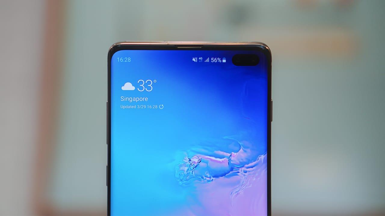 Samsung Galaxy S10+ Review - GadgetMatch
