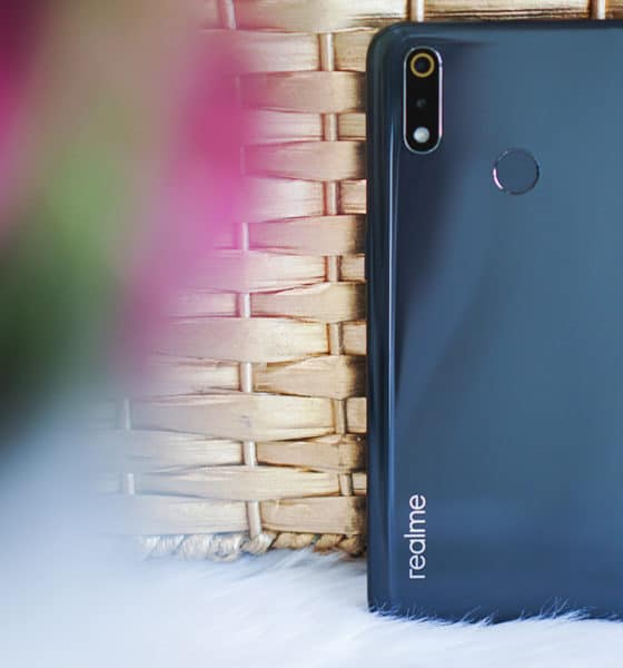 Realme 3 Pro review: 'Pro' models are indeed better
