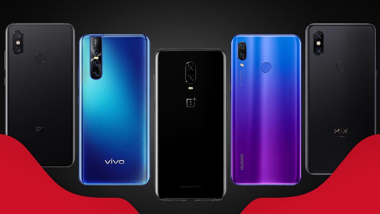 best mid range android phone 2019 philippines