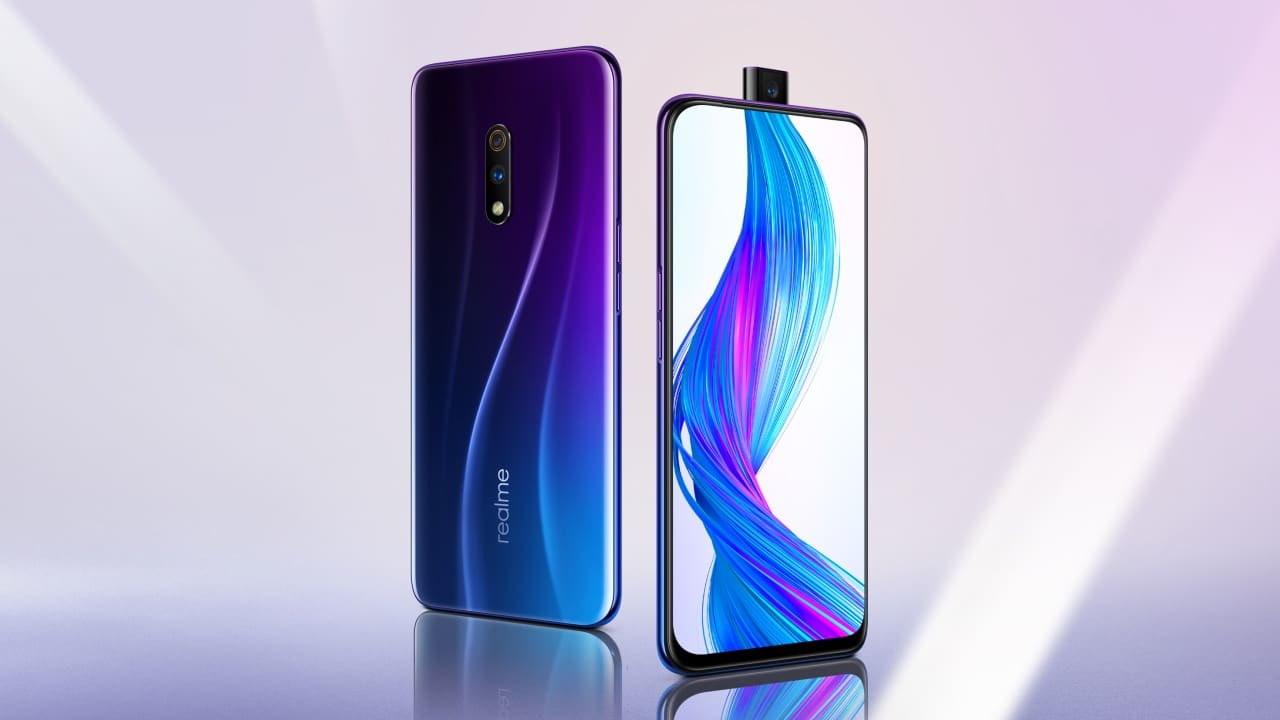 Realme X is a flagship-grade phone with a budget price tag
