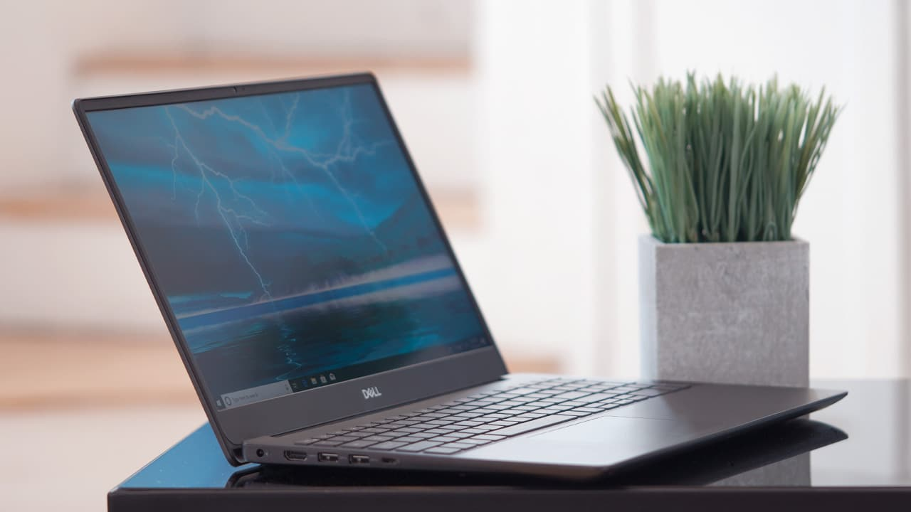 Dell reveals its revamped Inspiron 15 7000 series - GadgetMatch