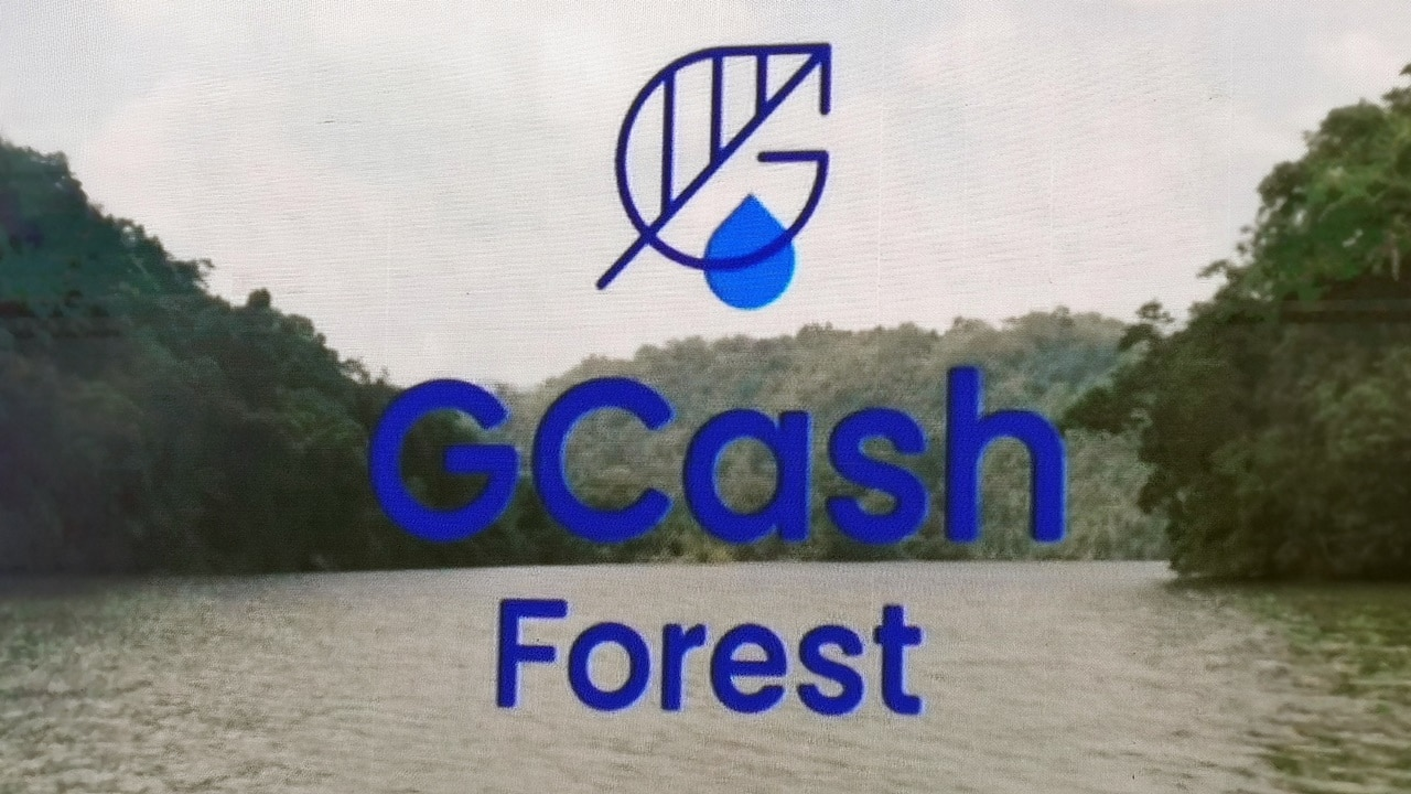 GCash eyes 365,000 trees planted in 365 days with the help