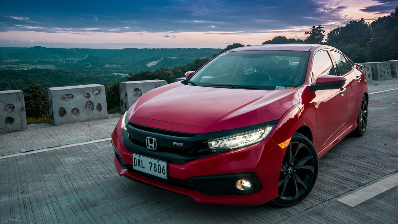 Honda Civic Rs >> 2019 Honda Civic Rs Turbo Is This The Return Of The Civic