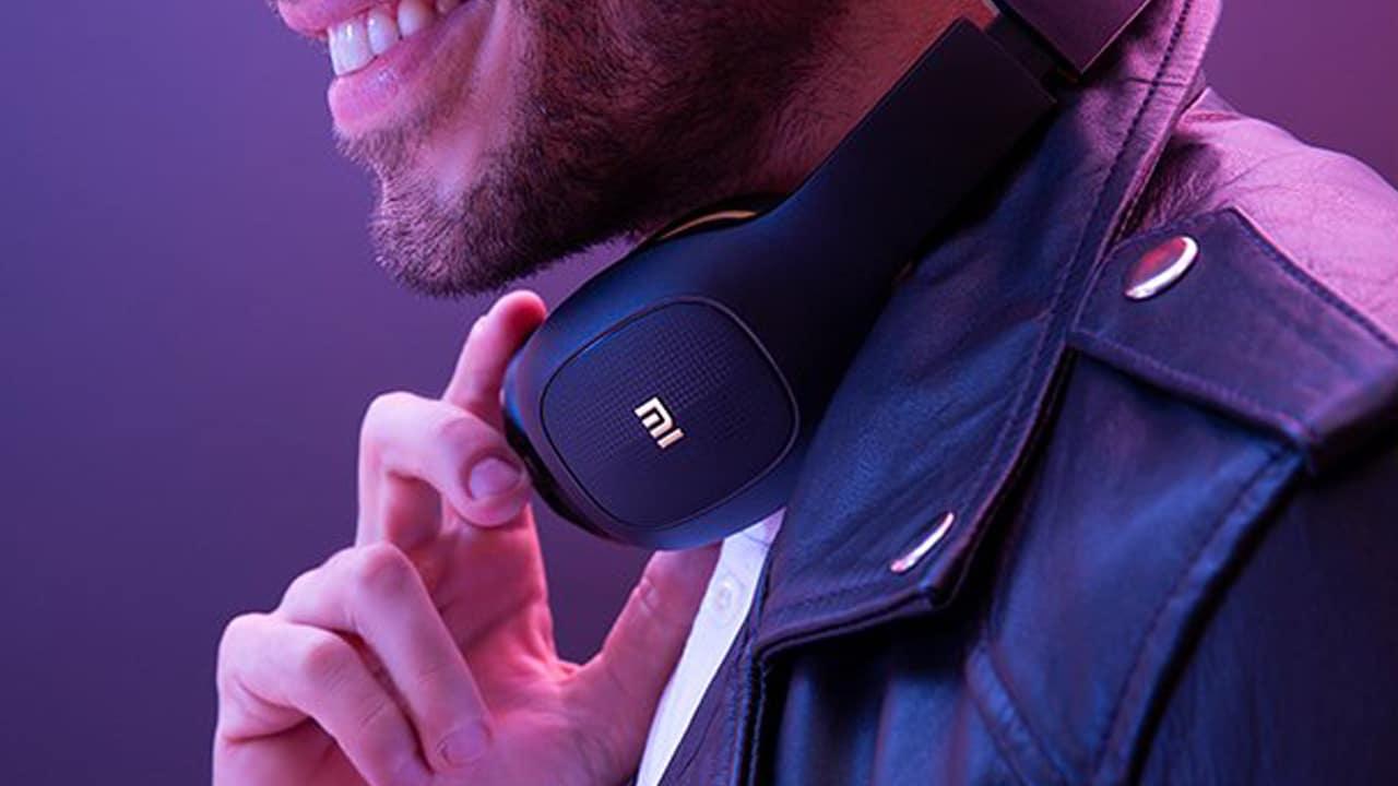 Xiaomi launches affordable Mi Super Bass Wireless headphones