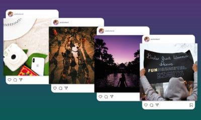 How to find hidden filters on Instagram Stories - GadgetMatch