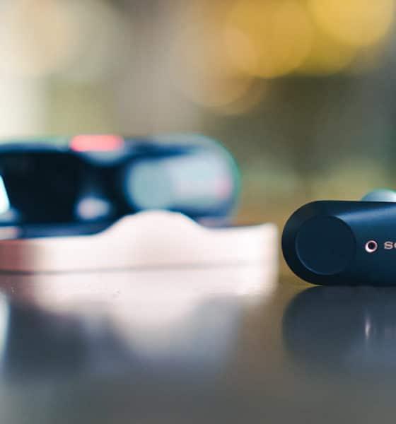 Sony WF-1000XM3: Masterclass in noise cancellation – GadgetMatch