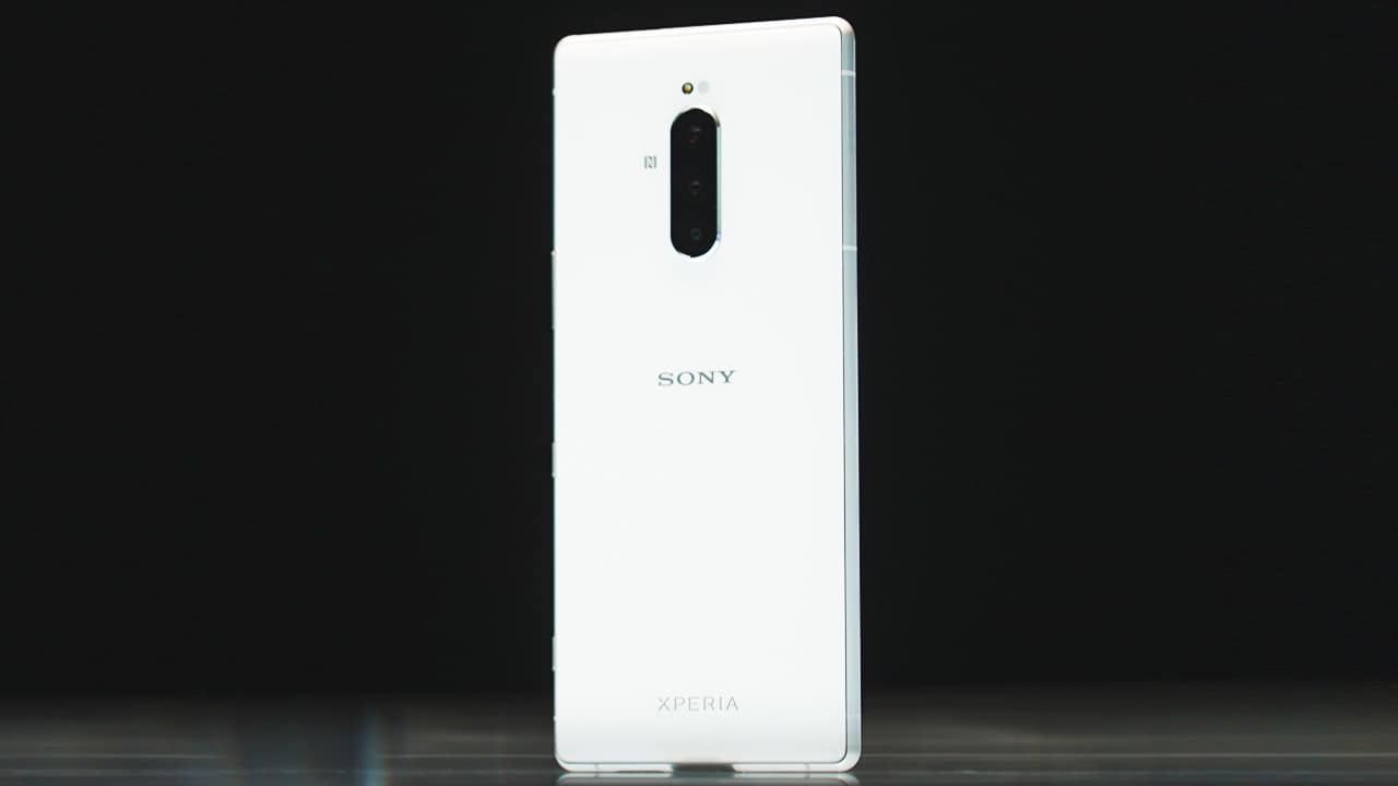 Sony Xperia 1: Price and availability in Singapore - GadgetMatch