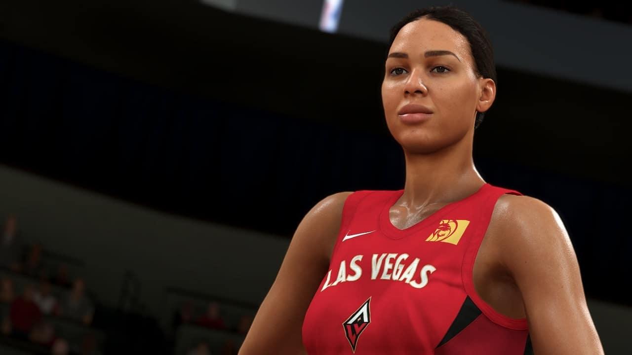 The WNBA is heading to NBA 2K20 - GadgetMatch