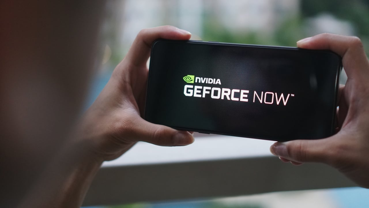NVIDIA GeForce Now will bring PC games to Android - GadgetMatch